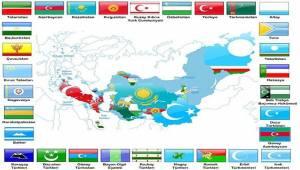 Türk Dünyası Şanlıurfa'da Buluşacak