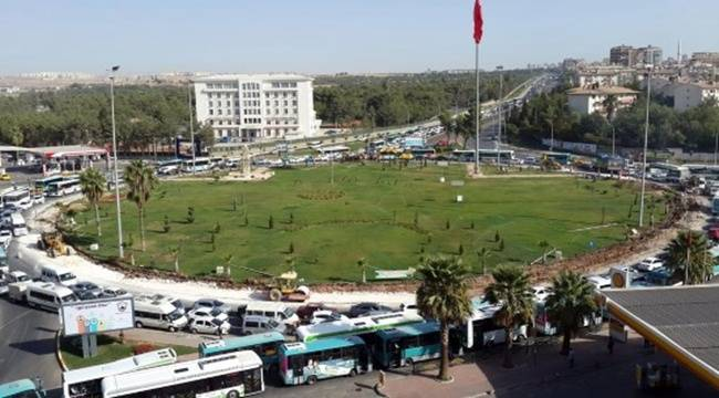 Urfa'da Bayram Trafiği Tedbirleri Alındı