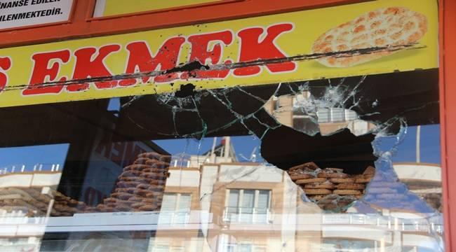 Urfa'da Fırına Silahlı Saldırı, 2 Yaralı