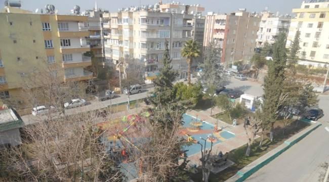 Urfa'da Konut Satışları Azaldı