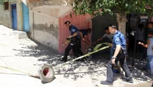 Urfa'da Uyuşturucu Satıcıları Çatıştı, 4 Yaralı