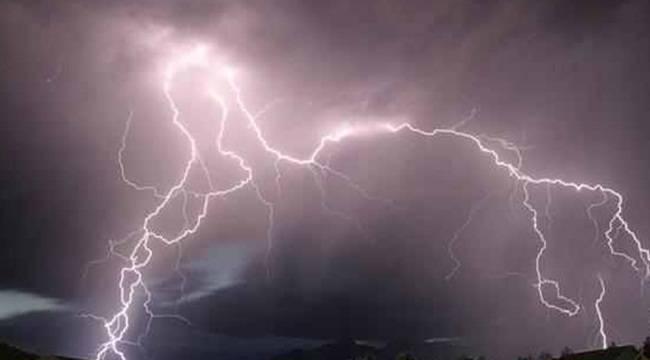 Viranşehir'de Yıldırımın İsabet Ettiği Kişi Öldü