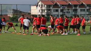 Urfaspor Rapıd Bükreş İle Karşılaşacak