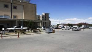 Viranşehir Devlet Hastanesine Misafirhane Yapılıyor