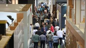 ZUCHEX 2018'e Urfa'dan Firmalarda Katılıyor