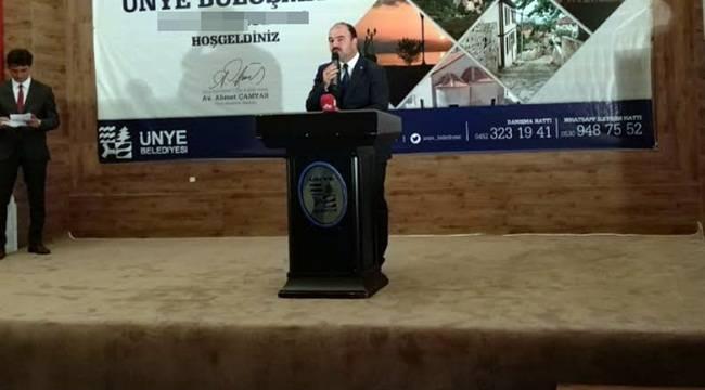 2018 Dünya Konferansı Türkiye'de Yapılacak