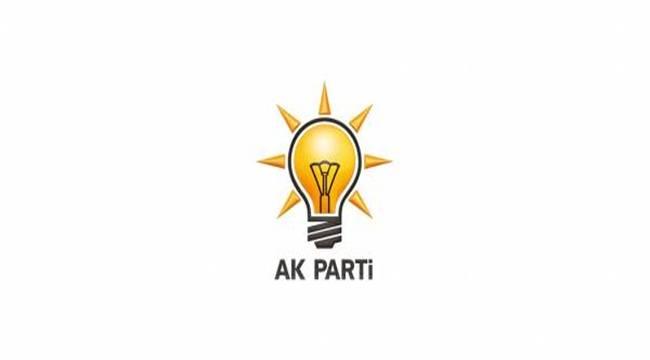 AK Parti Şanlıurfa İl Yönetim Kurulu Belli Oldu