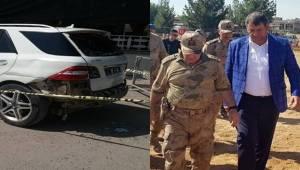 Akçakale Belediye Başkanına Saldırı İle İlgili Flaş Gelişme