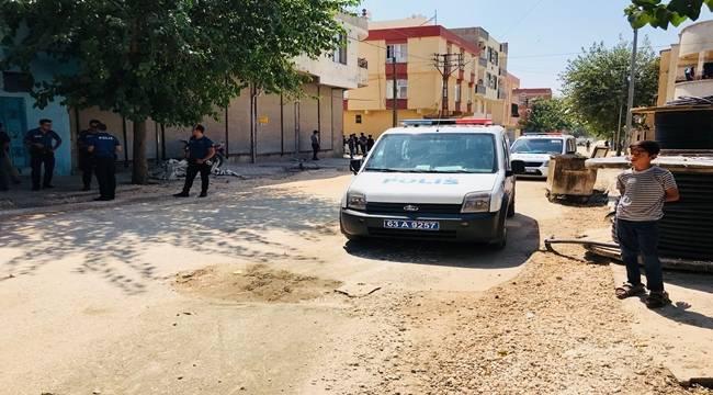 Akraba iki aile arasında taşlı sopalı kavga 4 yaralı