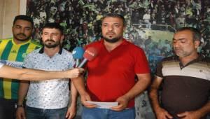 Ankara'da Oturma Eylemi Yapacaklar