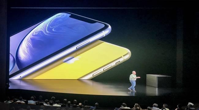 Apple, 3 Yeni iPhone Modelini ve Yeni Saatini Tanıttı