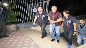 Azeri İş Adamı İtimat İsmailov'a Kanlı İnfaz