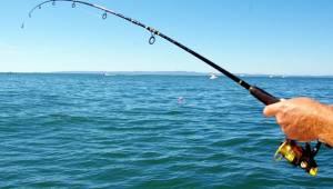 Balık Avlarken Hayatını Kaybetti