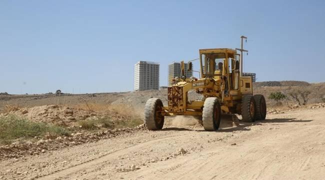 Batıkent ve Seyrantepe Yeni Yollara Kavuşuyor