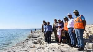 Bayık, 20 Mahallemiz Su Turizmine Adaydır