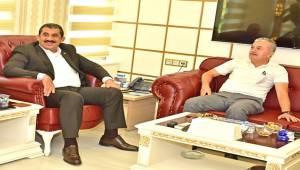 Ceylanpınar Devlet Hastanesinin Yapımına Başlanıyor