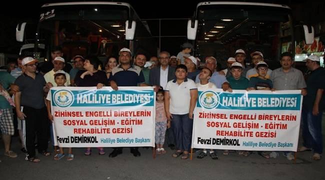 Demirkol'dan Sosyal Belediyecilik Örneği