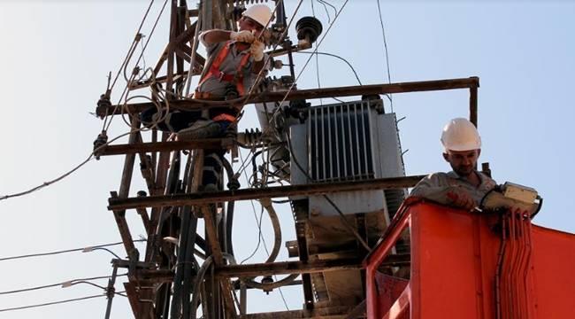 Dicle Elektrik Kışa Hazırlanıyor