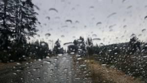 Dikkat Şanlıurfa'ya Yağış Geliyor