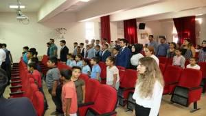 Harran'da 2018-2019 Eğitim Öğretim Yılı Törenle Başladı