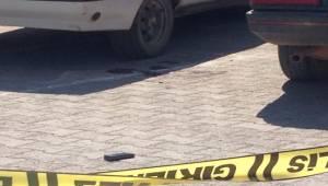 Harran'da Silahlı Saldırı