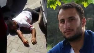 Harran'da Vurulan Şahıs Kurtarılamadı-Videolu Haber