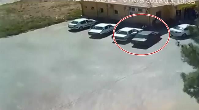 Harran'daki Cinayetin Kamera Kayıtları Ortaya Çıktı