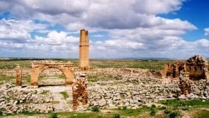 Göbeklitepe Yılı Harran Turizmine de Canlılık Katacak