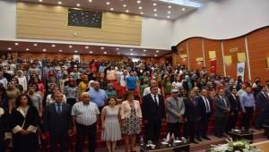 Harran Üniversitesinde 2018-2019 Yılı Başladı