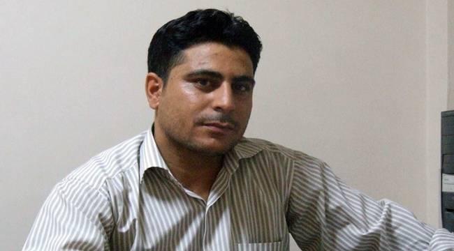 HDP Eyyübiye İlçe Başkanına Hapis Cezası