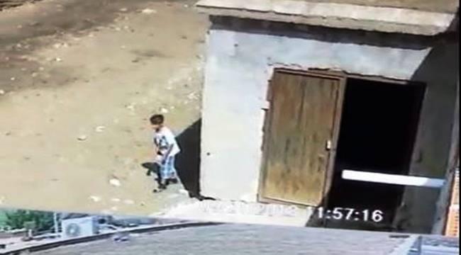 Hırsızlar Umduklarını Bulamayınca Bakın Neyi Çaldı