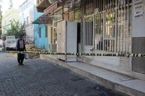 Kardeşler arasında silahlı kavga: 1 ölü, 1 yaralı