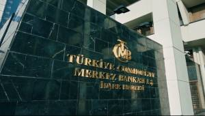 Merkez Bankası Döviz ve Enflasyon Beklentilerini Açıkladı