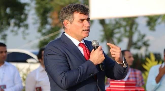 Metin Fevzioğlu Urfa'ya Geliyor