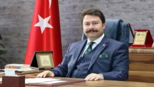 OSM Müdürü Aksu'dan Önemli Açıklamalar