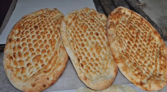 Şanlıurfa'da Ekmeğe Zam Yapıldı