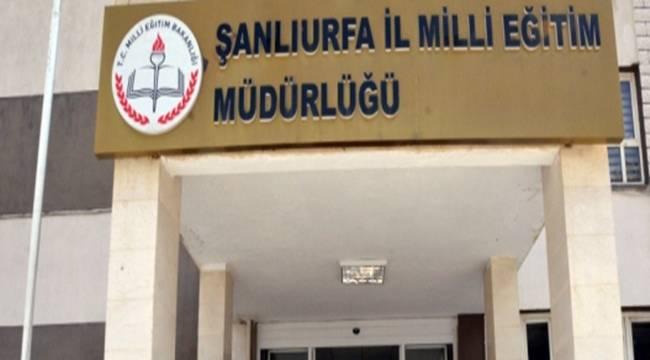 Şanlıurfa'da Okul Kayıtlarının Tadı Kaçtı