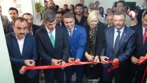 Şanlıurfa Hukuk Kliniği Açıldı