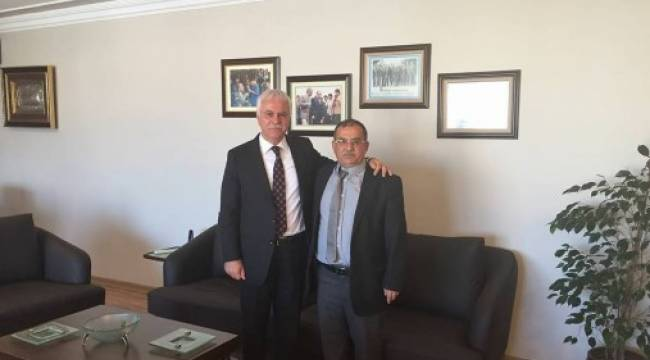 Şanlıurfa İYİ Parti'de toplu istifa şoku