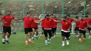 Şanlıurfaspor Maçı A Spor'da