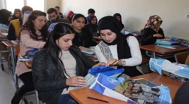 Siverek Halk Eğitimden 180 Öğrenci Üniversiteli Oldu