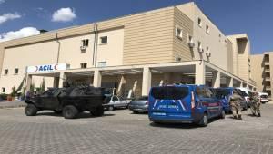 Siverek'te İki Aile Arasında Kavga 1 Ölü 2 Yaralı
