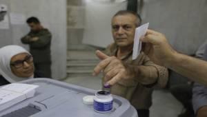 Suriye'de Yerel Seçim Yapıldı