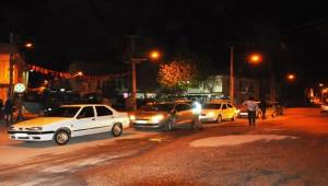 Suriye Sınırında Araçlar Didik Didik Arandı