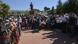 Takoran Kültür ve Doğa Festivali Başladı