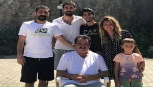 Tatlıses Şanlıurfa Büyükşehir'e Dilekçe Yazdı