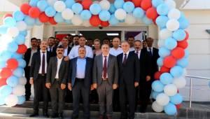 Üçüncü Merkez Şanlıurfa'da Açıldı