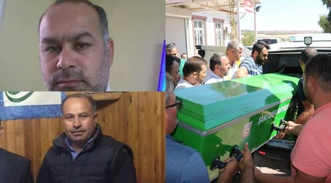 Urfa'da Baba ve İki Oğlu Hayatını Kaybetti