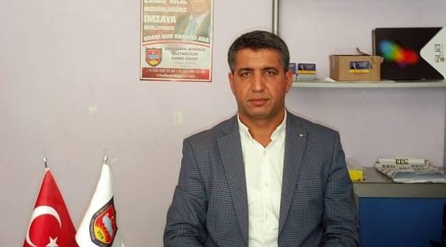 Urfa'da Personel ve Öğrenci Servisleri Örgütlendi