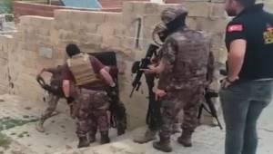 Urfa'da Torbacı Operasyonu 11 Gözaltı